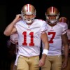 Quarterback Controversy In San Francisco